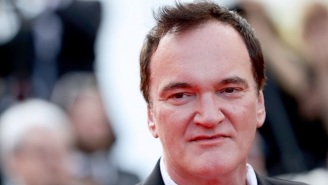 Quentin Tarantino Says He's 'Steering Away' From Directing A 'Star Trek' Movie