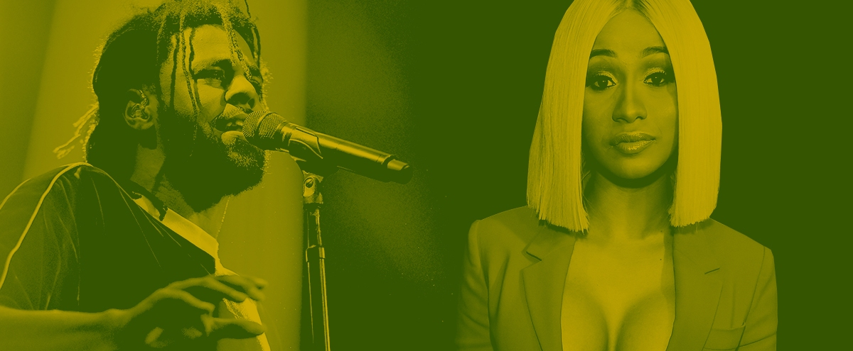 The Best Rap Features Of 2019