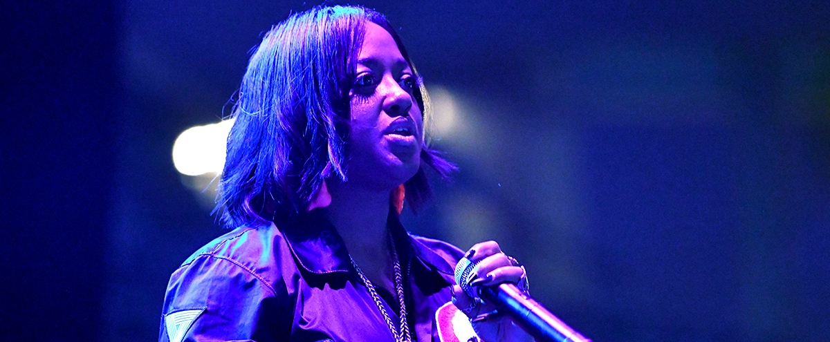 Rapsody Explains Why It Was Important For Her To Speak For Black Women On 'Eve'