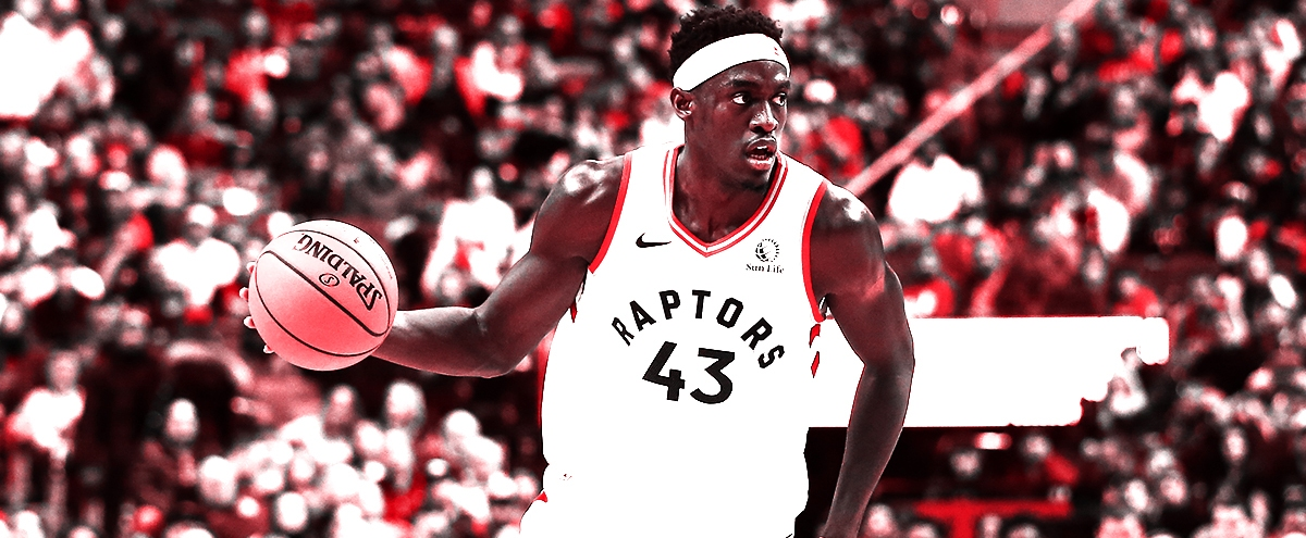 NBA Power Rankings Week 6: The Raptors Are Doing It Again