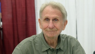 René Auberjonois, Of 'Star Trek: Deep Space Nine,' Has Died At 79
