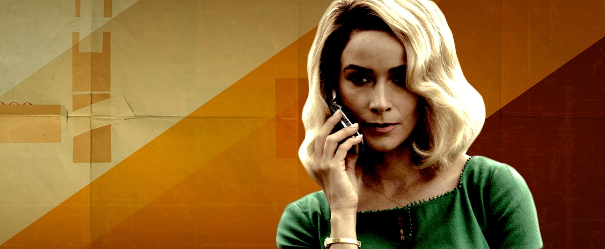 Abigail Spencer On Playing A Femme Fatale Who's Made For These Times In Hulu's 'Reprisal'