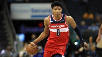 Rui Hachimura Is Out At Least Five Games With A Groin Contusion