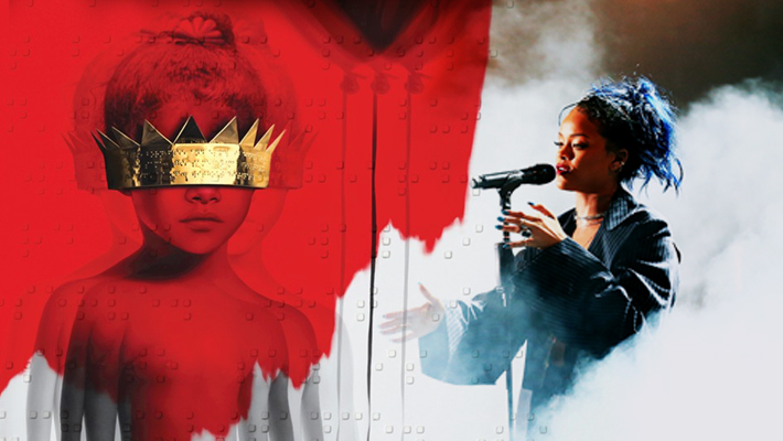 Ranking All The Songs On Rihanna's Stone-Cold Classic, 'Anti'