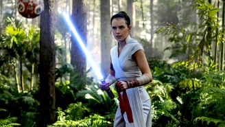 The Three Lingering Gripes We Have About 'The Rise Of Skywalker'