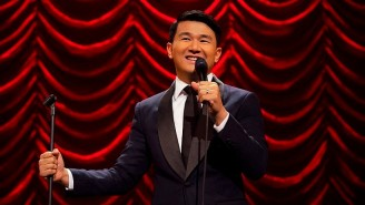 Ronny Chieng Tells Us Why There's More Nuance To Angry Comedy Than Simply Yelling At People