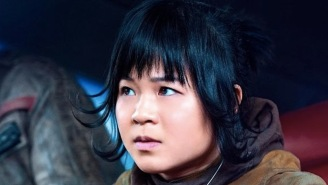 'Crazy Rich Asians' Director Jon M. Chu Wants A 'Star Wars' Show For Kelly Marie Tran