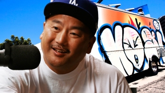 Chef Roy Choi Breaks Down Exactly What It Takes To Launch A Successful Food Truck