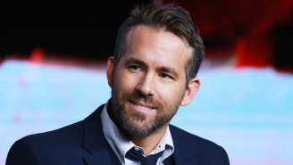 Ryan Reynolds Had An Altruistic Reason For Hiring The 'Peloton Lady' For His Own Commercial
