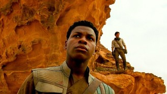 There's An LGBT Moment In 'Star Wars: The Rise Of Skywalker,' But It's Not As Big As You Think