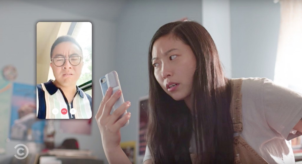 Awkwafina Looks For Purpose (And Weed) In The 'Awkwafina Is Nora From Queens' Trailer