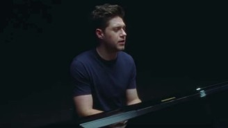 Niall Horan's New Single 'Put A Little Love On Me' Is A Melancholy Piano Ballad
