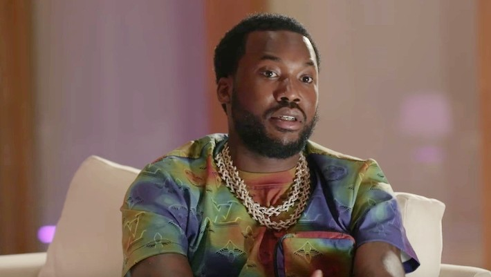 Meek Mill Revealed He Used To Take 10 Percocets A Day And Doesn't Know Why He Dissed Drake