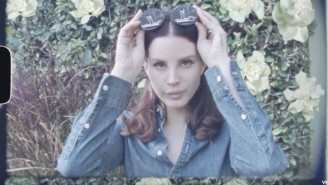 Lana Del Rey's Three-Song 'Norman F*cking Rockwell' Video Is A Vintage Summer Daydream