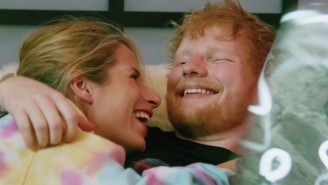 Ed Sheeran Calls Upon Real Couples To Dance In His 'Put It All On Me' Video