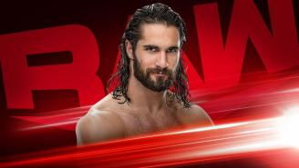 WWE Raw Open Discussion Thread 12/2/19