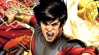 'Shang-Chi' Will Star A '98% Asian Cast,' And Kevin Feige Promises Further Inclusivity For The MCU
