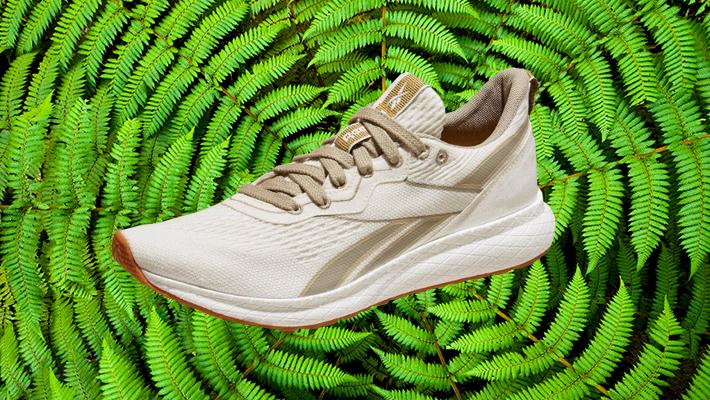 Reebok Is Taking Huge Strides In The Sustainable Footwear Game