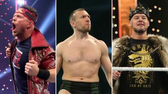 WWE Friday Night Smackdown Open Discussion Thread (12/27/19)