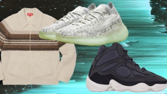 SNX DLX: Featuring New YEEZYs, The Latest From Supreme, And The Ultra Hyped Jordan BRED
