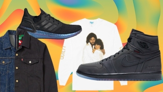 This Week's Best Streetwear Drops — Featuring A Levi's And BAPE Collaboration