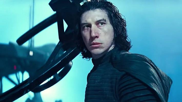 Watch Star Wars The Rise Of Skywalker Palpatine Clip