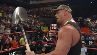 The Best And Worst Of WWF Raw Is War 11/30/98: Can You Dig It?