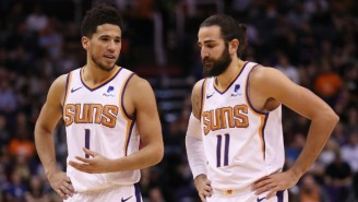 Phoenix Suns Holiday Wishlist: Get Devin Booker Some More Help