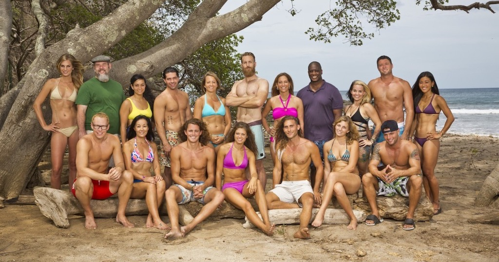 'Survivor' Has Removed A Contestant For The First Time In The Show's History