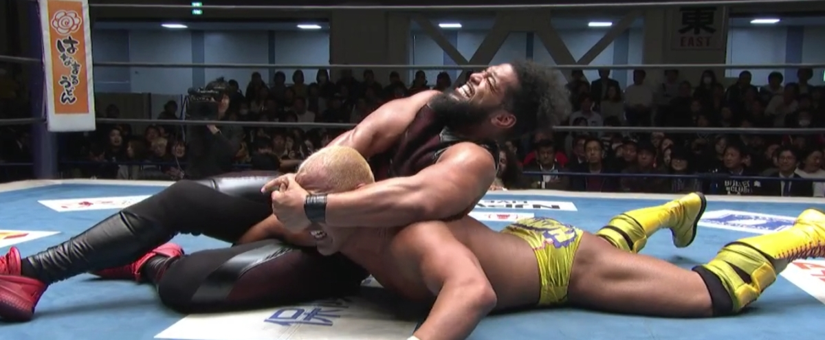 The Best And Worst Of NJPW: World Tag League 2019, Nov. 28-29