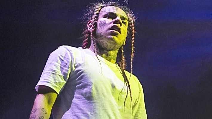 Tekashi 69's Request To Serve Out His Sentence On House Arrest Was Denied By A Judge