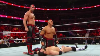 The Ascension's First Post-WWE Dates Have Been Announced