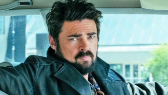 Karl Urban (Kind Of) Explains Billy Butcher's Mysterious Disappearance In Season 2 Of 'The Boys'
