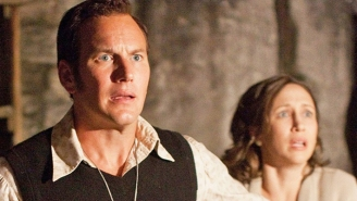 'The Conjuring 3' Title And Synopsis Predict A 'Sensational' Shift For James Wan's Demonic Universe