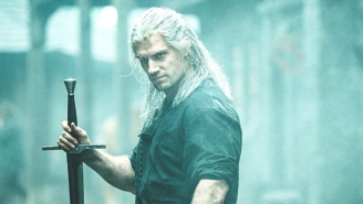 'The Witcher' And '6 Underground' Might Be Netflix's Most Watched Titles Ever, According To An Odd New Metric