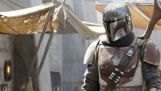 'Star Wars' Fans Are Thrilled That A Fan-Favorite Character Is Reportedly Coming To 'The Mandalorian'