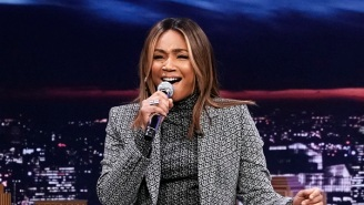 Tiffany Haddish Isn't Hosting The Oscars, But She's Got Some Fun Ideas For The Awards Show