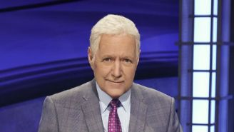 'Jeopardy!' Host Alex Trebek Knows What He'll Say On His Final Episode