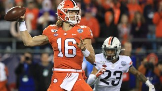 The College Football Playoff Matchups Are Set, Headlined By Ohio State-Clemson