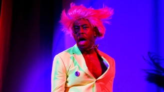 On 'Igor,' Tyler The Creator Let Go Of The Past And Made His Best Album Yet