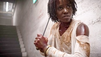 Lupita Nyong'o Is Not Interested In An 'Us' Sequel, Saying, 'Red Is Dead'