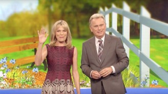Vanna White Is Making Her 'Wheel Of Fortune' Host Debut As Pat Sajak Recovers From Surgery