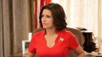 Julia Louis-Dreyfus Criticized 'SNL' As 'Very, Very Sexist' During Her Time On The Show