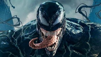 Thanks To The Success Of 'Joker,' There's A Pretty Good Chance 'Venom 2' Will Go For An R Rating