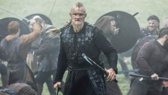 What's On Tonight: 'Vikings' Faces Disaster And 'Stumptown' Goes Undercover