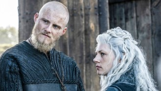 What's On Tonight: 'Vikings' Returns And Fox Gives Us A Holiday Miniseries With 'The Moodys'