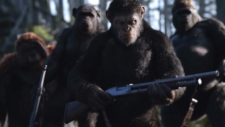 'Planet Of The Apes' Is Being Rebooted Again, This Time By The Director Of 'The Maze Runner'