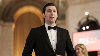 Nicholas Braun Will Play The Awkward, Creepy Older Guy In The Film Version Of The Much-Read Short Story '