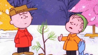 What's On Tonight: 'A Charlie Brown Christmas' Leads So Much Christmas Programming