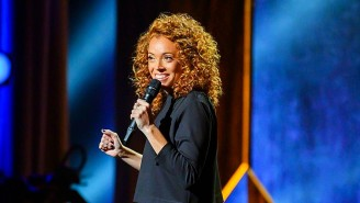 What's On Tonight: Michelle Wolf Returns To Netflix